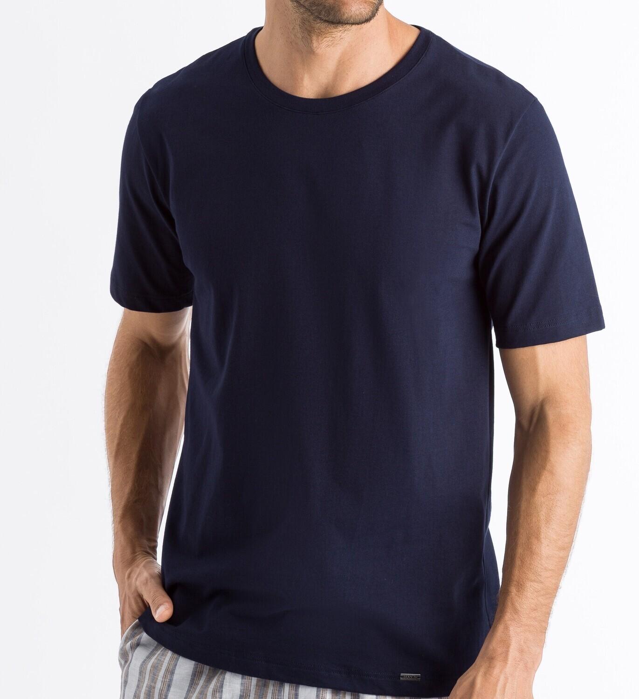 Rento T-paita Jersey -puuvillasta