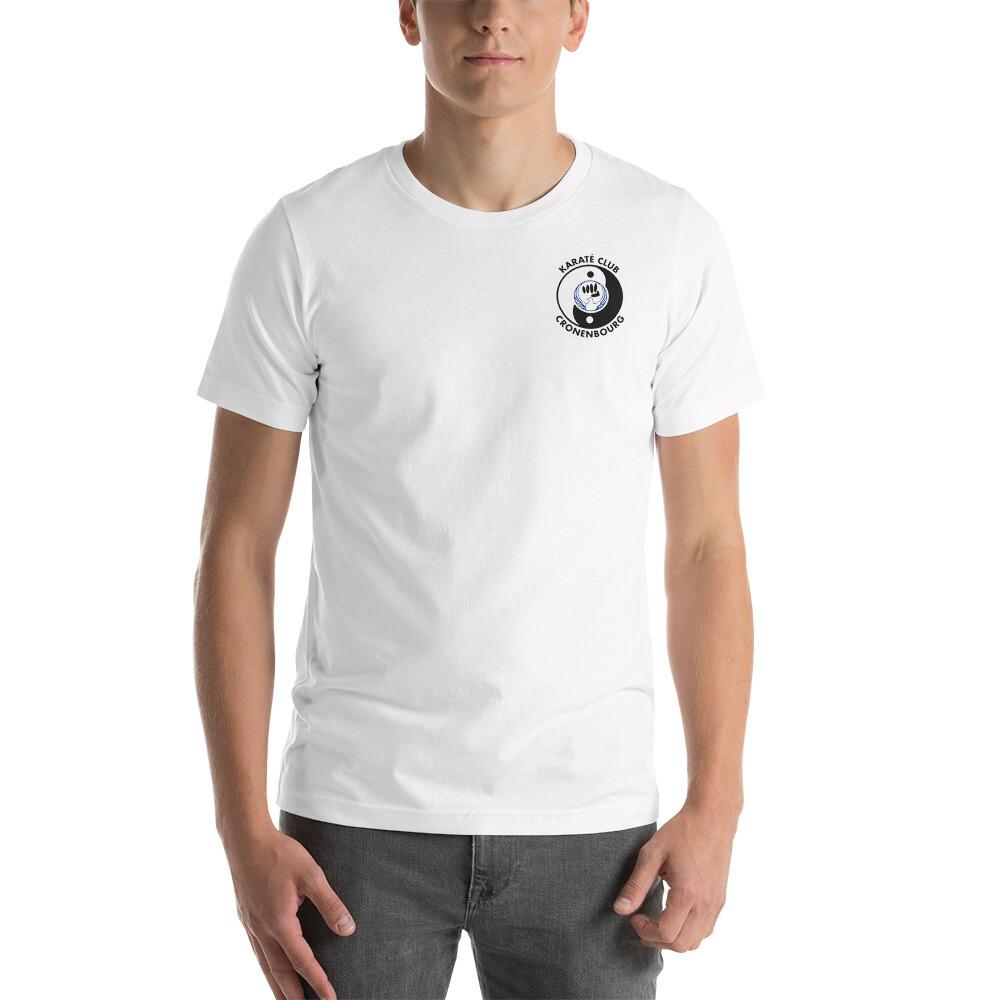 T-Shirt Karaté Homme