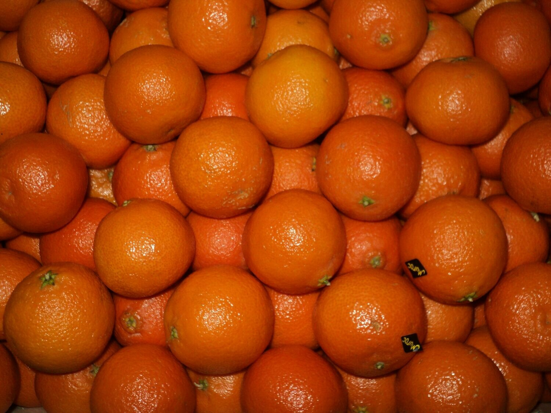 Mandarīni 1 kg