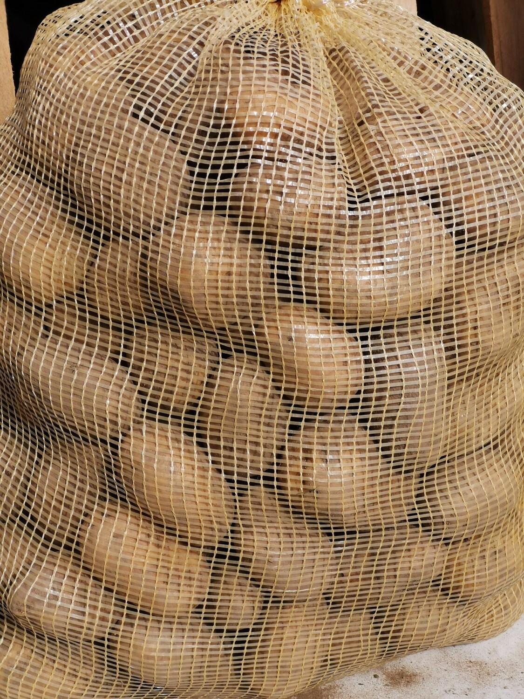 Kartupeļi (dažādas šķirnes) 20 kg
