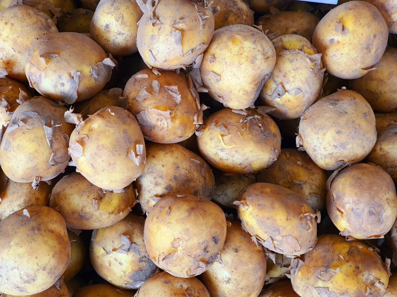 Latvijas kartupeļi (2kg,5 kg,10 kg,20 kg)