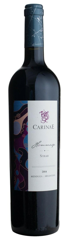 CarinaE Hommage Syrah 2014