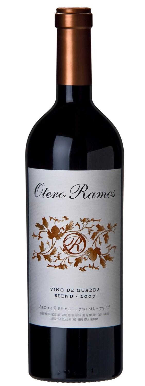Otero Ramos Gran Reserva Premium Blend 2007
