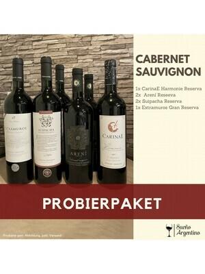 Probierpaket Cabernet Sauvignon