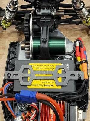 Mini B Carbon Battery Bar