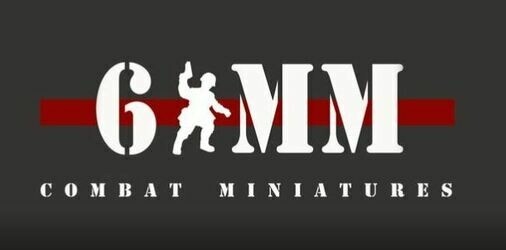 6 mm miniatures