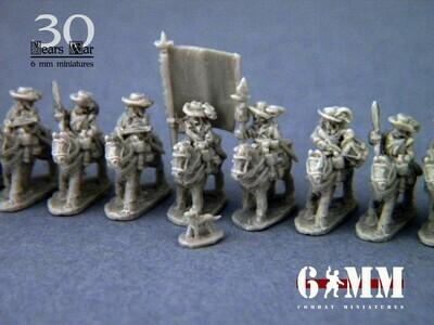 Individual orders for sculpting miniatures