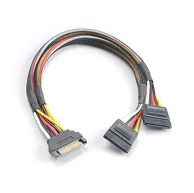 Sata Power Cable Splitter