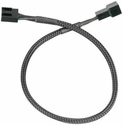 PWM Fan Extension Cable 30cm
