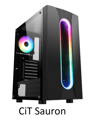 Custom Entry Level Intel PC