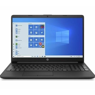 HP AMD Athlon Silver 3050U 4GB RAM DDR4 240GB SSD Ethernet Port 15.6 inch Full HD Windows 10 Home Laptop Black