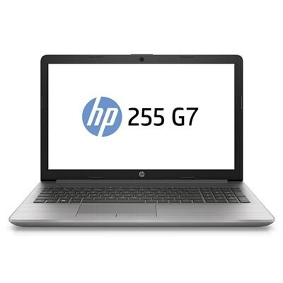 HP 255 G7 Ryzen 5-3500U 8GB RAM 256GB SSD NVMe DVDRW 15.6 inch Full HD Windows 10 Pro Laptop