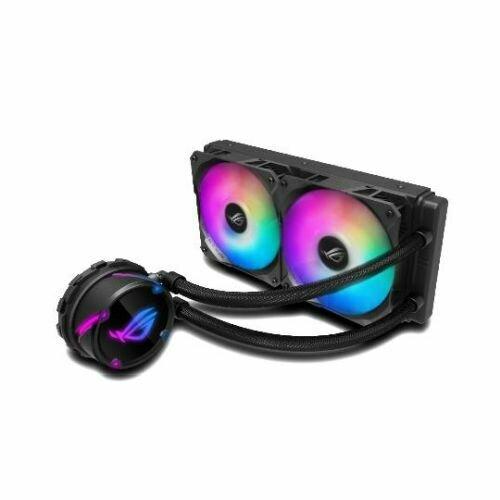 Asus ROG STRIX LC240 RGB 240mm Liquid CPU Cooler