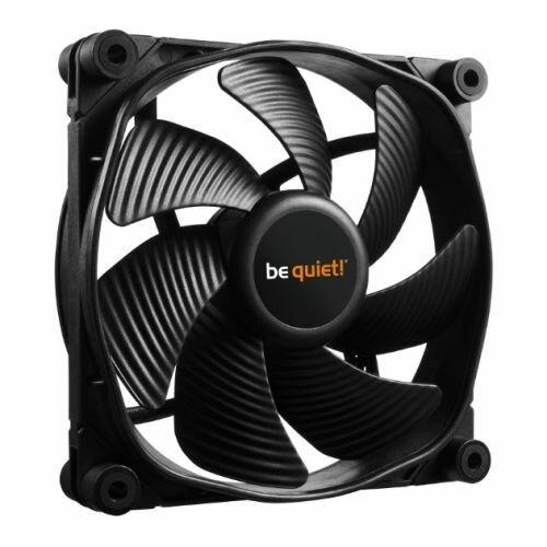 Be Quiet! (BL064) Silent Wings 3 12cm Case Fan