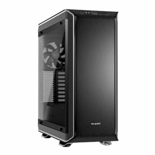 Be Quiet! Dark Base Pro 900 Rev2 Gaming Case, E-ATX