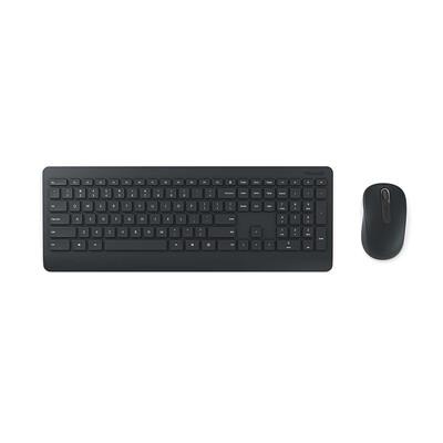 Microsoft Desktop 900 Wireless Keyboard & Mouse Set