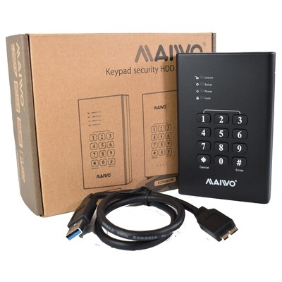 Maiwo USB3.0 2.5