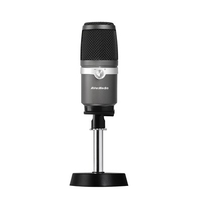 AVerMedia AM310 USB Live Streaming Microphone