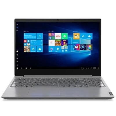 Lenovo V15 82C500A3UK Core i5-1035G1 8GB RAM 256GB SSD 15.6 inch Full HD Windows 10 Pro Laptop Iron Grey