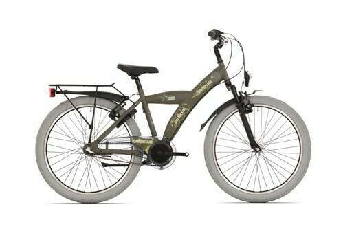 Bike Fun 26