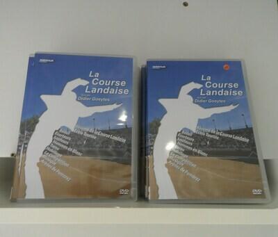 DVD Course landaise