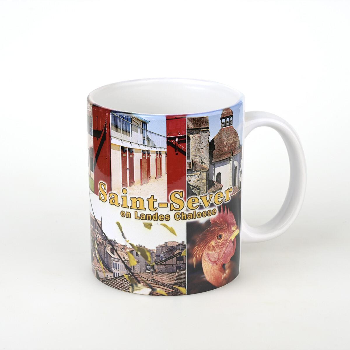 Mug Saint-Sever