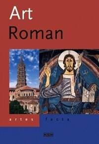Livre Art Roman