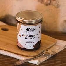 CHOCONOUN CRUNCHY - 180 gr