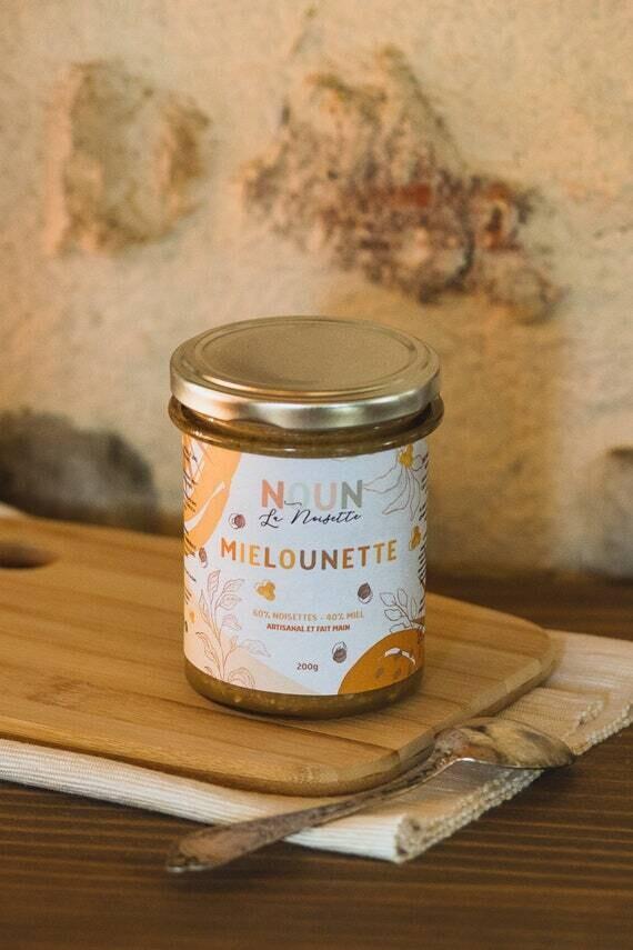 MIELOUNETTE - 180 gr
