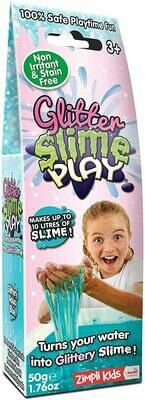 Glitter Slime Play!™ - Sensory Slime Fun!