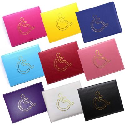 Disabled Parking Badge Holder