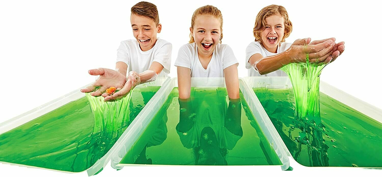 Slime Play™ - Sensory Slime Fun!