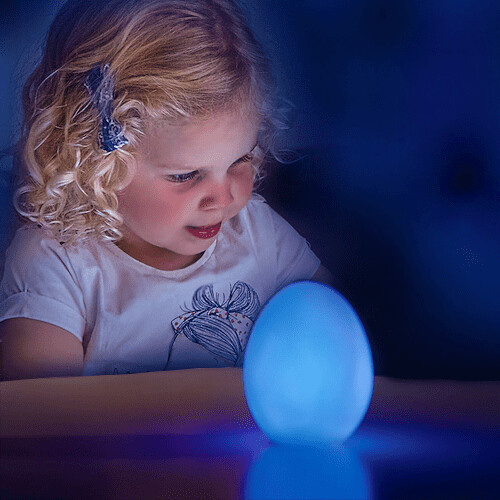 Colour Changing Mood Light Eggs (Pack of 4)