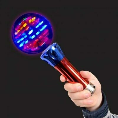 Sensory Spinning Ball Wand (Hand Held)