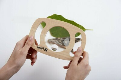 TickIT® Easy Hold Magnifier