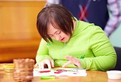 Creative Craft Workshop  (Fri 25th June at 10:30am)