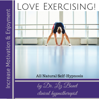 Hypnosis to Love Exercising!