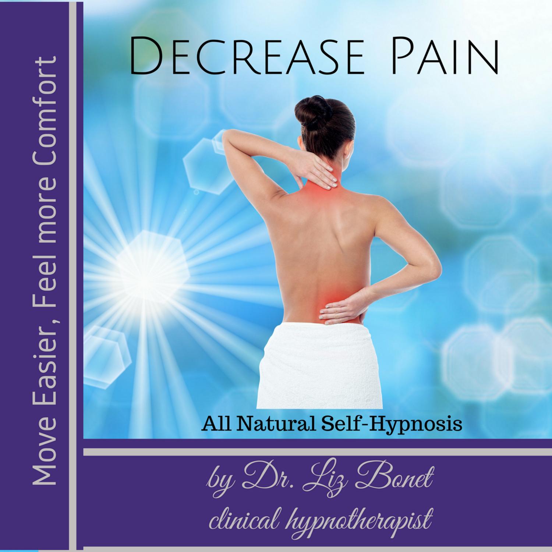 Hypnosis to Decrease Pain
