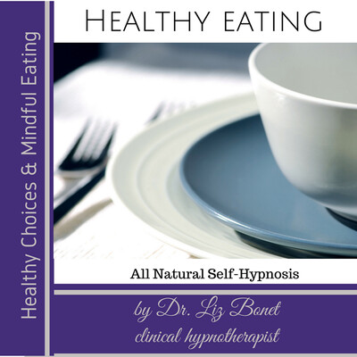 Hypnosis for Healthy & Mindful Eating