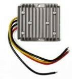 Nomad 10 amp DCDC In Car Kit