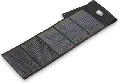 Transcend Portable Solar Charger for Transcend CPAP Batteries
