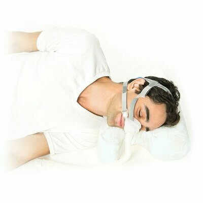 BEST IN REST™ MEMORY FOAM CPAP PILLOW WITH COOLING GEL AU STOCK