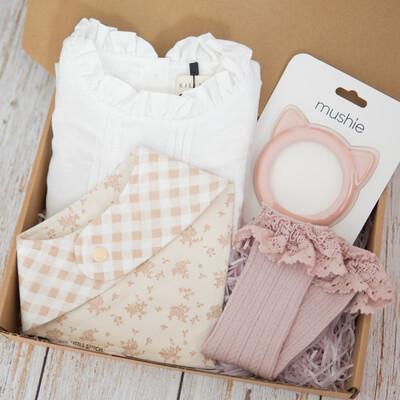Lovely Pink Gift Set