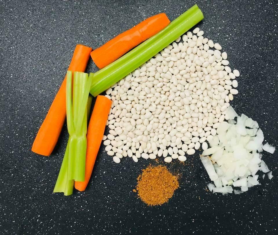 Non-GMO Edible Beans