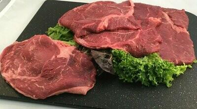 Sizzle Steak