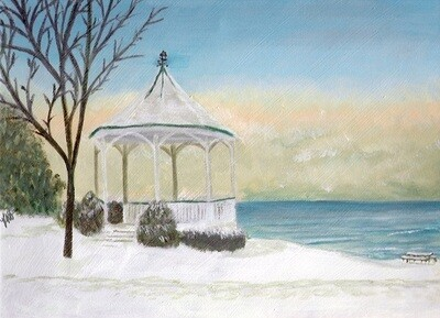 """""""Niagara-on-the-Lake"""" - Ontario, Canada"""
