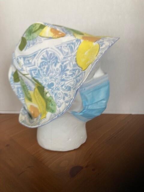 UV Sassy Sun Hat