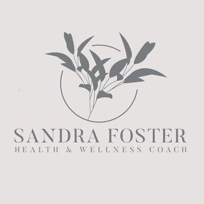 Sandra Foster - CUSTOM LOGO STYLE