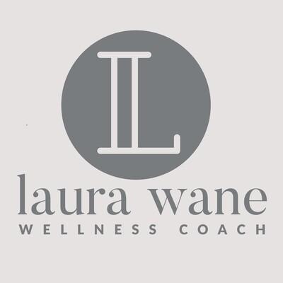 Laura Wane - CUSTOM LOGO STYLE