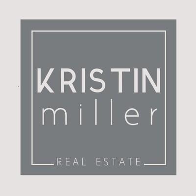 Kristin Miller - CUSTOM LOGO STYLE